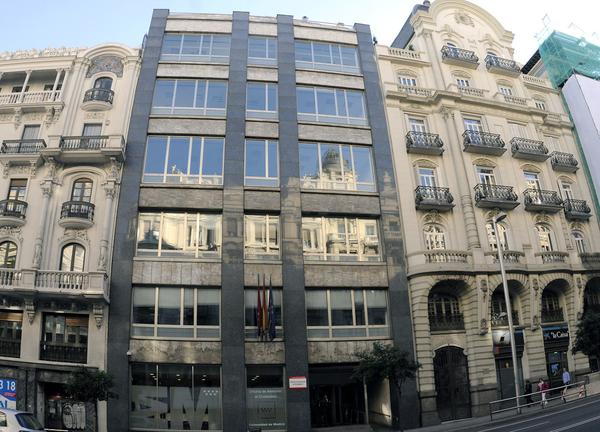 Edificio en Gran Vía 3