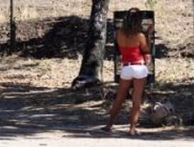 chulo de prostitutas prostitutas casa campo