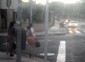 prostitutas en el poligono es legal irse de prostitutas
