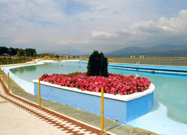 Las piscinas m s originales de madrid madridiario for Las mejores piscinas municipales de madrid