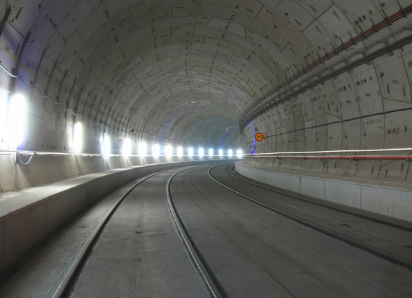 Tunel UIC de Alta Velocidad Madrid (Chamartín-Atocha) | III Tunel de la Risa 122867.th_max