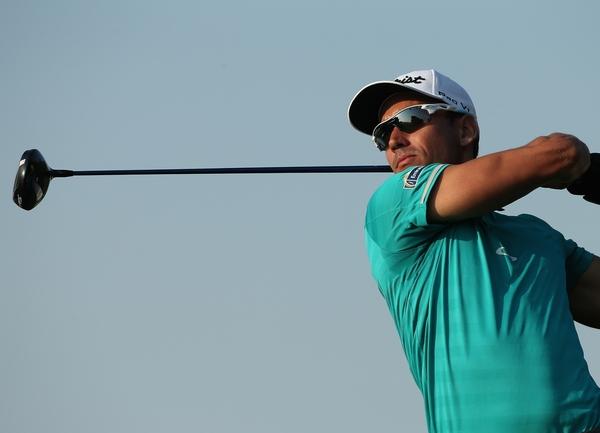 Rafa Cabrera Bello firmó dos grandes actuaciones en Abu Dhabi y Qatar.